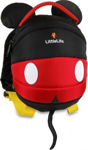 LittleLife Plecak Disney Myszka Mickey (L10930) 1