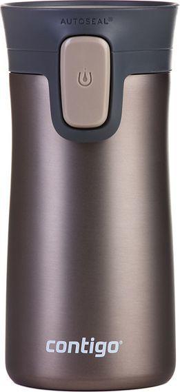 Contigo Kubek termiczny Pinnacle 300ml Matte Latte (2095406) 1
