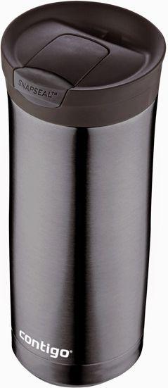 Contigo Kubek termiczny Huron 470ml Gunmetal (2095637) 1