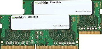 Pamięć Mushkin Mushkin, DDR4, 8 GB, 2133MHz, CL15 (MES4S213FF4G18X2) 1