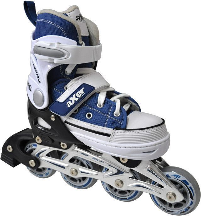 Wonderlijk Axer Adjustable Inline Skates Feel (A0457-S) w Sklep-presto.pl YL-14