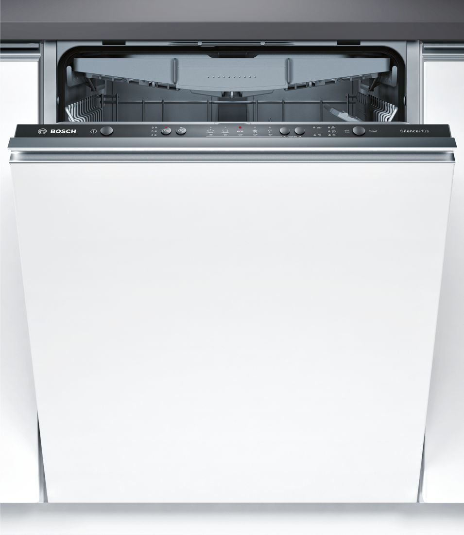Zmywarka Bosch SMV25EX00E 1