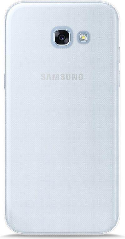 Puro 0.3 Nude - Etui Samsung Galaxy A5 2017 (przezroczysty) (SGGA51703NUDETR) 1