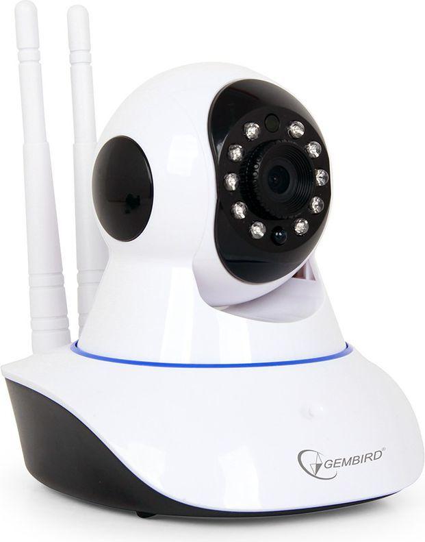 Gembird WEWNĘTRZNA 720P WIFI (ICAM-WRHD-01) w Morele.net