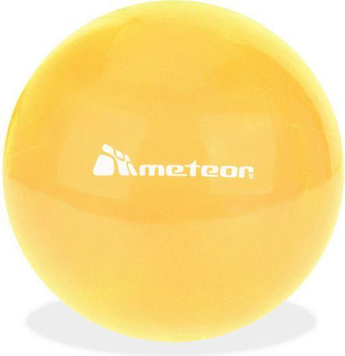 Meteor Piłka do ćwiczeń 20cm orange (31168) 1