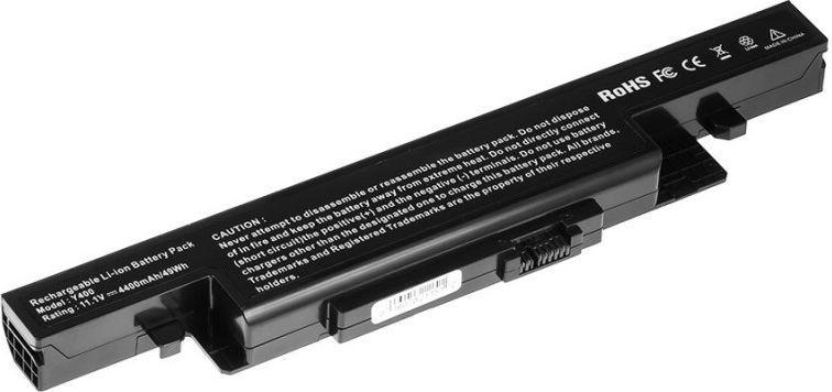 Bateria Lenovo IdeaPad Y400 Y410 Y490 Y500 Y510 Y590 (LE73) 1