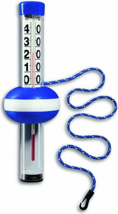 TFA Termometr (40.2003) 1