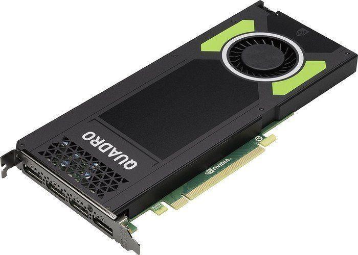 Karta graficzna HP NVIDIA QUADRO M4000 8GB - M6V52AT 1