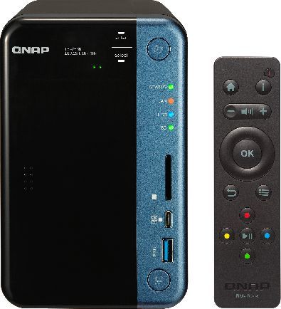 Serwer plików Qnap TS-253B (TS-253B-4G) 1