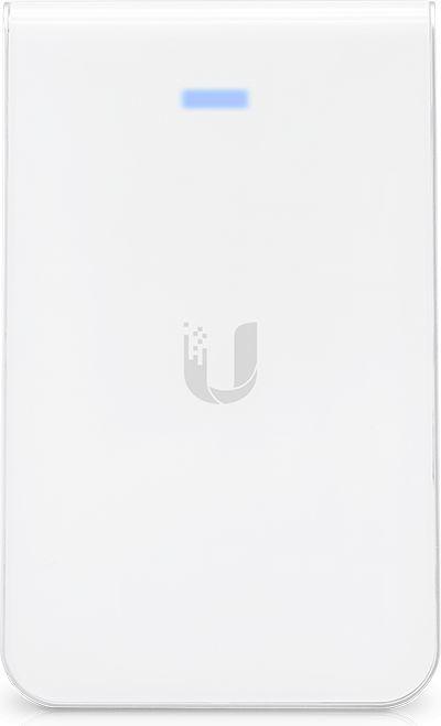 Access Point Ubiquiti UniFi AP AC In Wall (UAP-AC-IW) 1