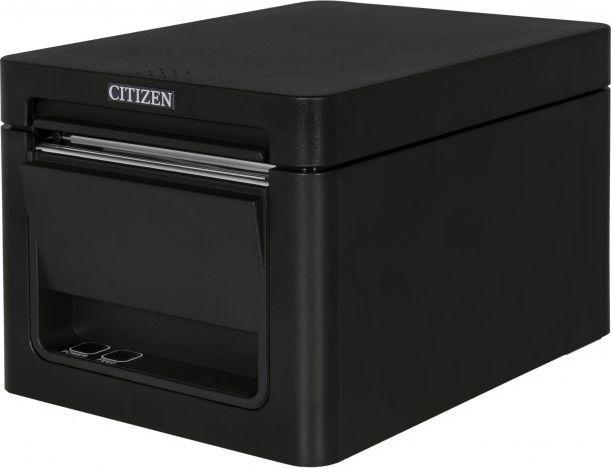 Drukarka etykiet Citizen CT-E351 BELEGDRUCKER (CTE351XXEBX) 1