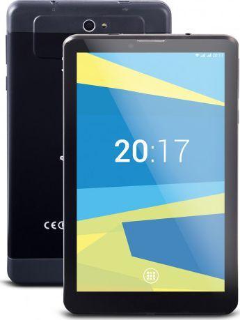 "Tablet Overmax Qualcore 7023 7"" 8 GB 3G Czarny  (OV-QUALCORE 7023 3G) 1"