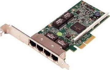 Dell BROADCOM 5719 QP 1GB NETWORK - 540-BBHB 1