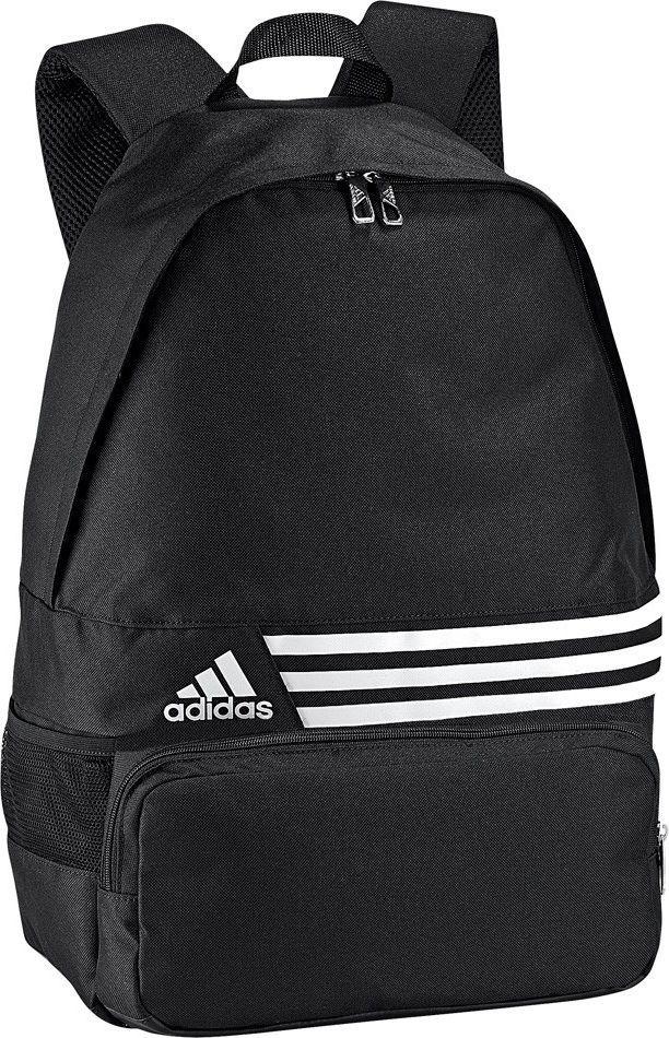 bf82d5960177e Adidas DER BP M 3S G74344 Plecak czarny białe logo (75855) w Sklep ...