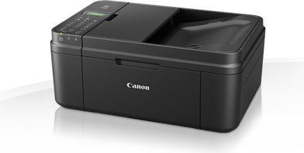 Urządzenie wielofunkcyjne Canon Pixma MX495 (0013C006) 1