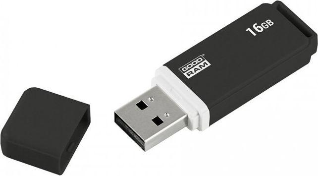 Pendrive GoodRam 16GB (UMO2-0160WER11) 1
