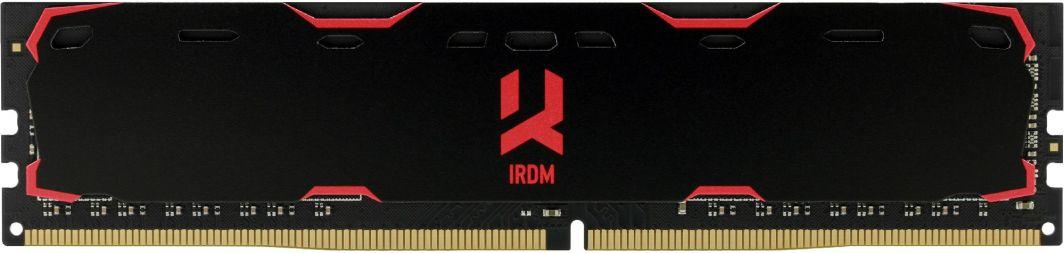 Pamięć GoodRam IRDM, DDR4, 8 GB, 2400MHz, CL15 (IR-2400D464L15S/8G             ) 1