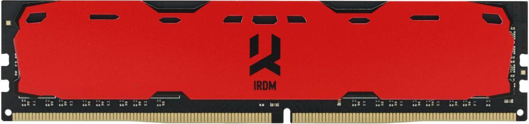 Pamięć GoodRam IRDM, DDR4, 4 GB, 2400MHz, CL15 (IR-R2400D464L15S/4G            ) 1