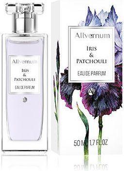allvernum iris & patchouli