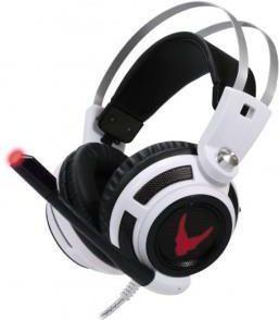 Słuchawki Omega OVH4055 białe (43690) 1