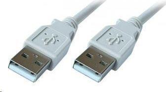 Kabel USB PremiumCord USB A, 1m (ku2aa1) 1
