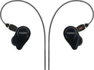 Słuchawki Fostex TE04BK 1