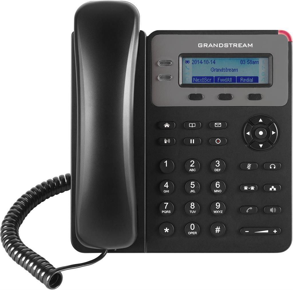 Telefon GrandStream SIP GXP-1615 (GXP-1615) 1