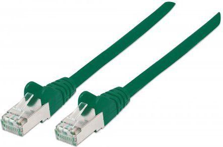 Intellinet Network Solutions Kabel RJ-45, Cat6a, CU, S/FTP, 2m, zielony 350624 1