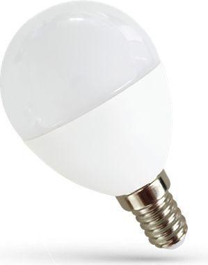 Spectrum LED Kulka E14, 230V, 7W, CW (WOJ13795) 1