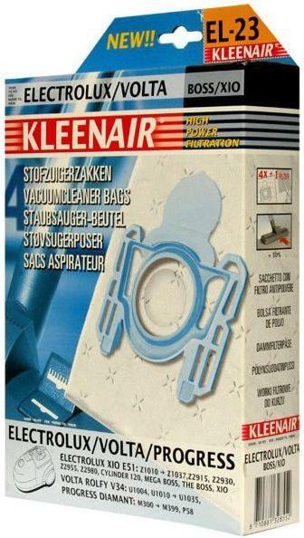 Worek do odkurzacza Kleenair EL-23 (ELECTROLUX BOSS XIO) 1