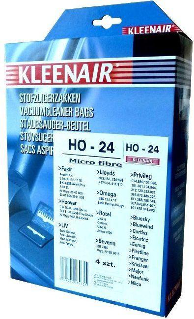 Worek do odkurzacza Kleenair HO-24 (Hoover Sprint, TFS 5100…5299)) 1