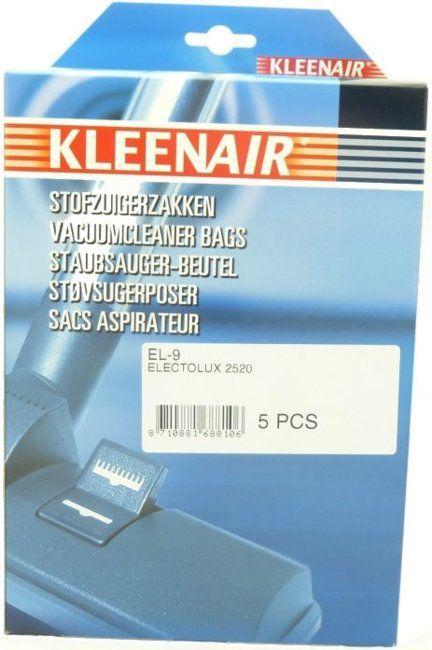 Worek do odkurzacza Kleenair EL-9 (Electrolux Ingenio) 1