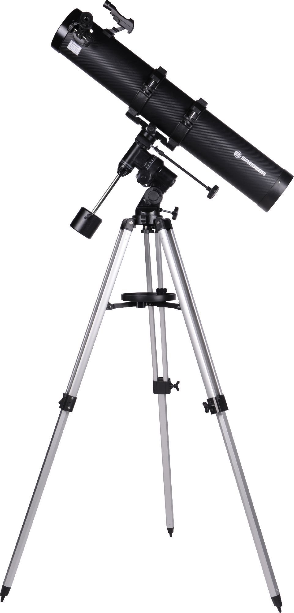 Teleskop Bresser Galaxia 114/900 EQ SKY (4614909) 1
