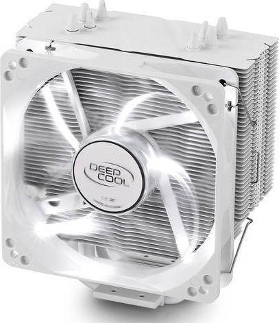 Chłodzenie CPU Deepcool Gammaxx 400 (DP-MCH4-GMX400WT) 1