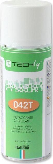 Techly Techly Spray silikonowy 400ml - 023448 1