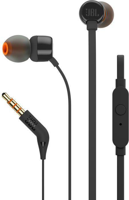Słuchawki JBL T110 (JBLT110BLK) 1