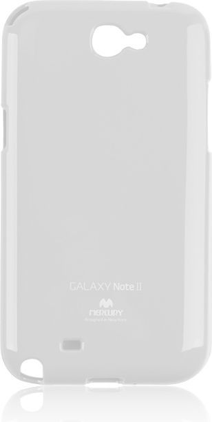 Mercury JellyCase Samsung A5 2017 transparentne (BRA005247) 1