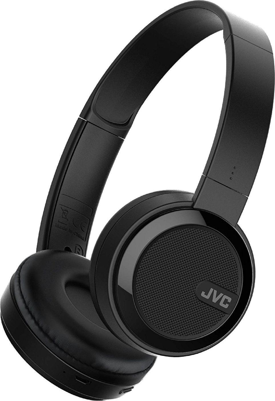 Słuchawki JVC HA-S40BT (HA-S40BT-BE) 1