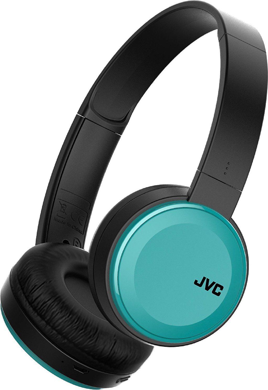 Słuchawki JVC HA-S30BT (HA-F30BT-AE) 1