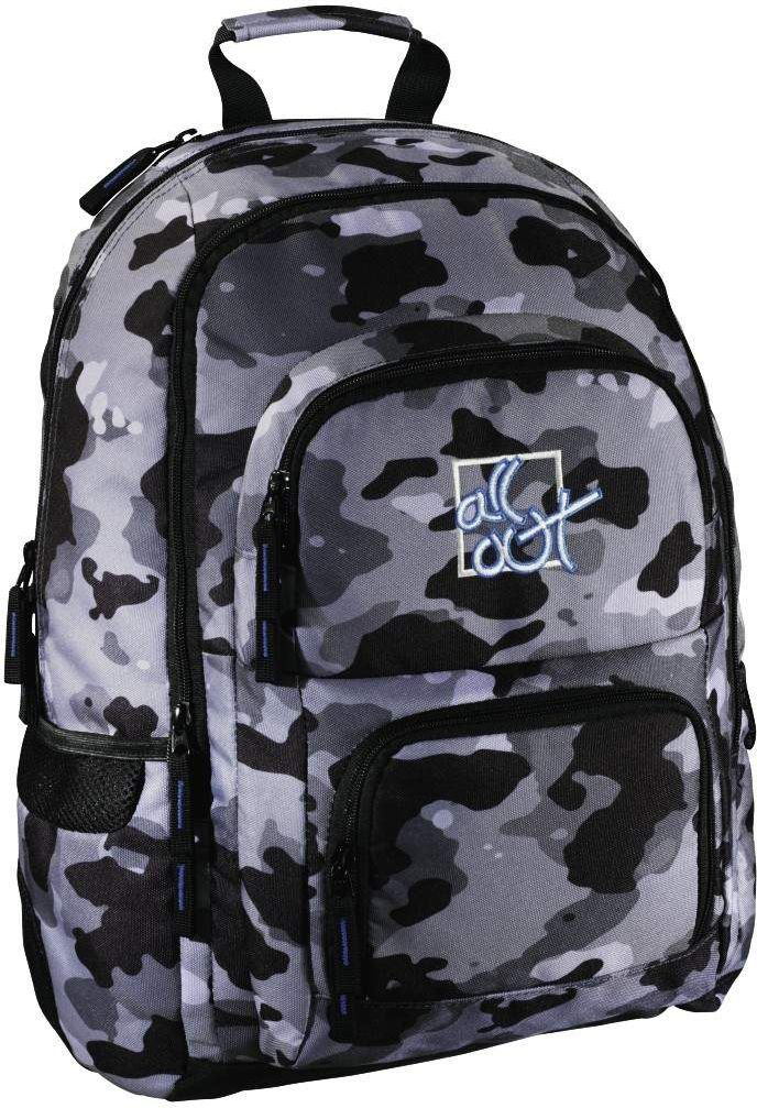 Plecak All Out Louth Camouflage 138466 1