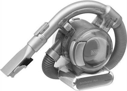Odkurzacz ręczny Black&Decker Dustbuster® Flexi 18 V Li-Ion PD1820L-QW 1