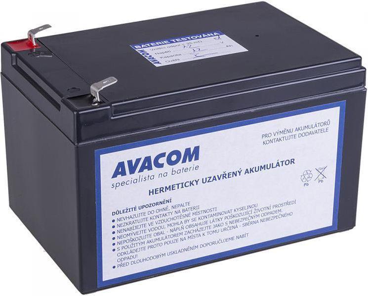 Avacom zamiennik APC UPS RBC4 (AVA-RBC4) 1