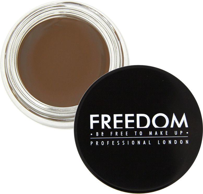 Makeup Revolution Brow Pomade Auburn 2,5g 1