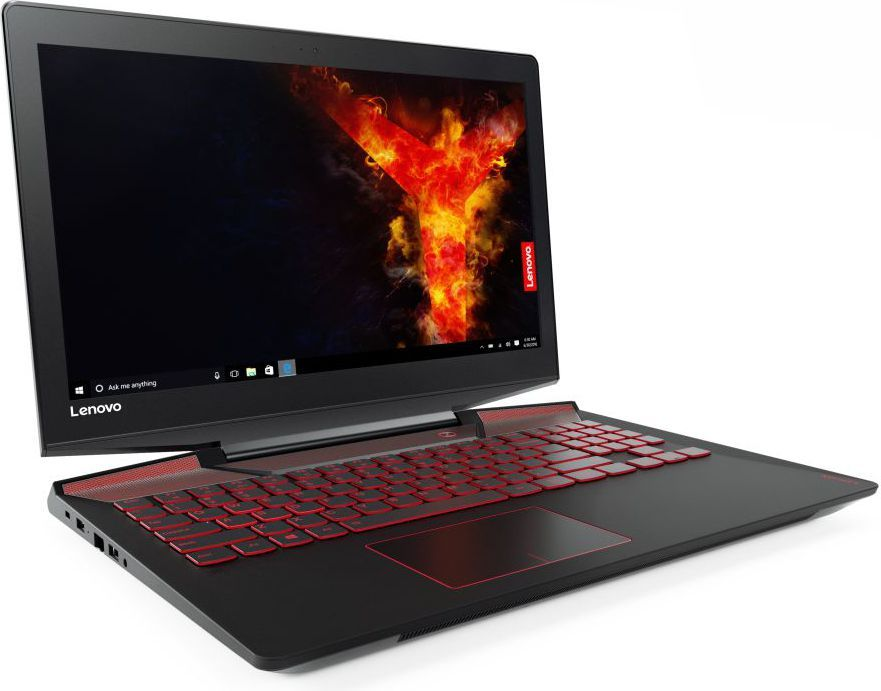 Laptop Lenovo Legion Y720-15IKB (80VR0068PB) 16 GB RAM/ 128 GB M.2 PCIe/ 1TB HDD/ Windows 10 Home PL 1