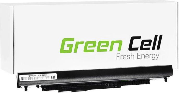 Bateria Green Cell HS03 807956-001 do Laptopów HP 14 15 17, HP 240 245 250 255 G4 G5 (HP89) 1