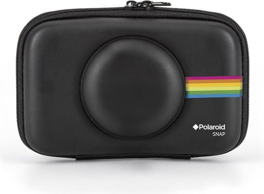 Pokrowiec Polaroid EVA do Polaroid SNAP czarny (AKGETPOLLSPP0004) 1