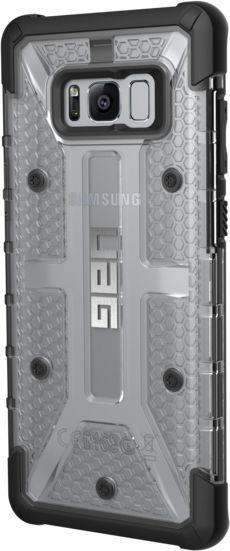 Urban Armor Gear UAG Plasma do Samsung Galaxy S8 + (GLXS8PLS-L-IC) 1