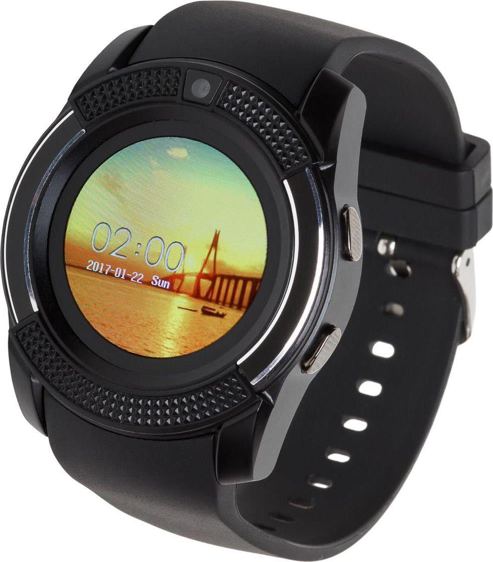 Smartwatch Garett Electronics G11 Czarny  (G11 czarny) 1