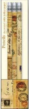 Rossi Ołówek ozdobny z gumką PST 640 1