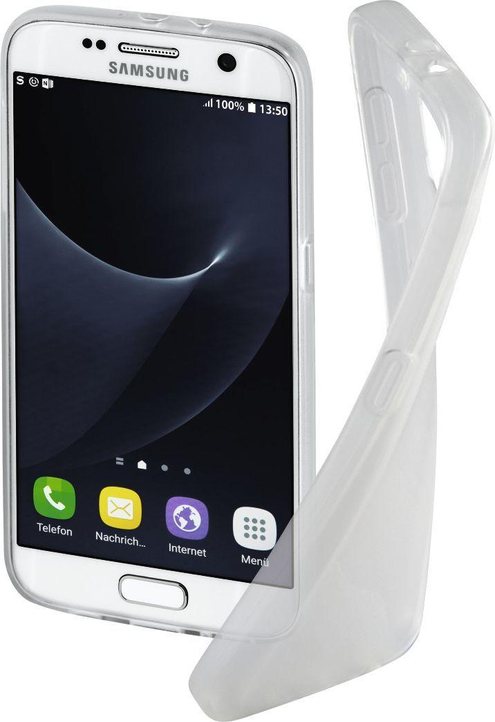 Hama Etui Crystal Clear do Samsung Galaxy S8 (001787500000) 1